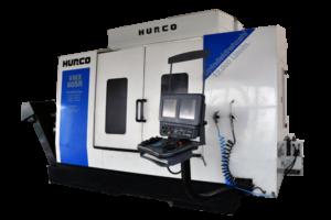 cnc HURCO VMX60SR