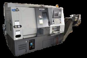 detail CNC hyundai SKT21
